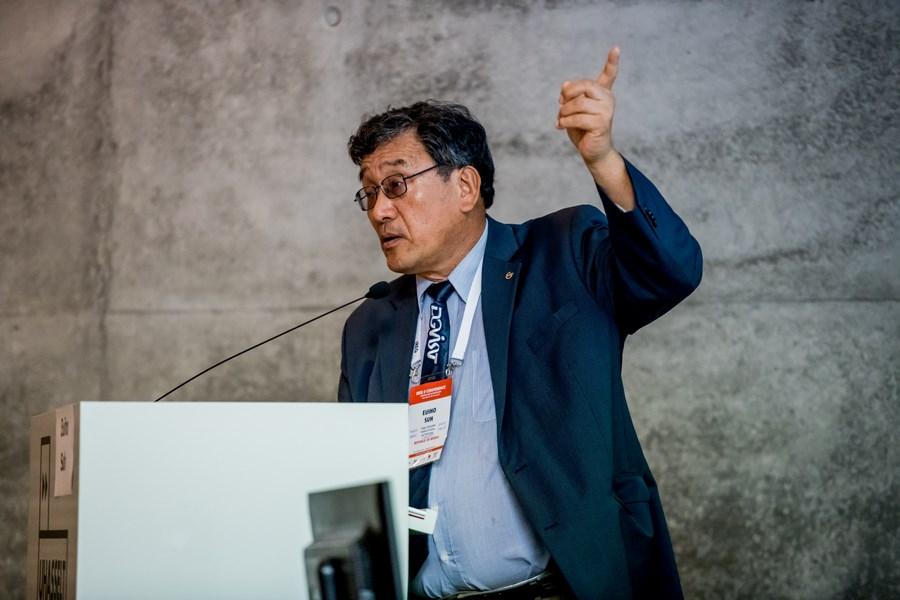 IREG-9 Conference, 23-25 May 2018, Belgium, Hasselt (56)