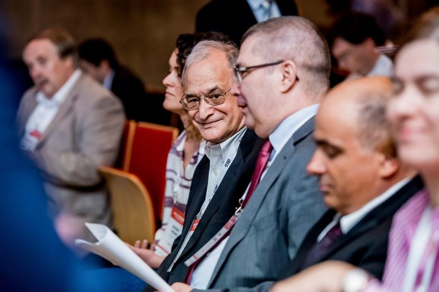 IREG-9 Conference, 23-25 May 2018, Belgium, Hasselt (58)