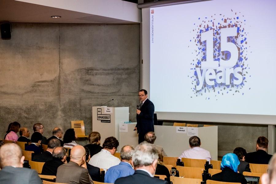 IREG-9 Conference, 23-25 May 2018, Belgium, Hasselt (61)