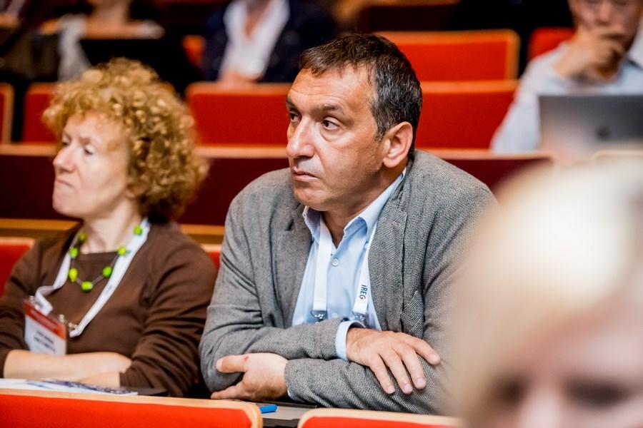 IREG-9 Conference, 23-25 May 2018, Belgium, Hasselt (62)
