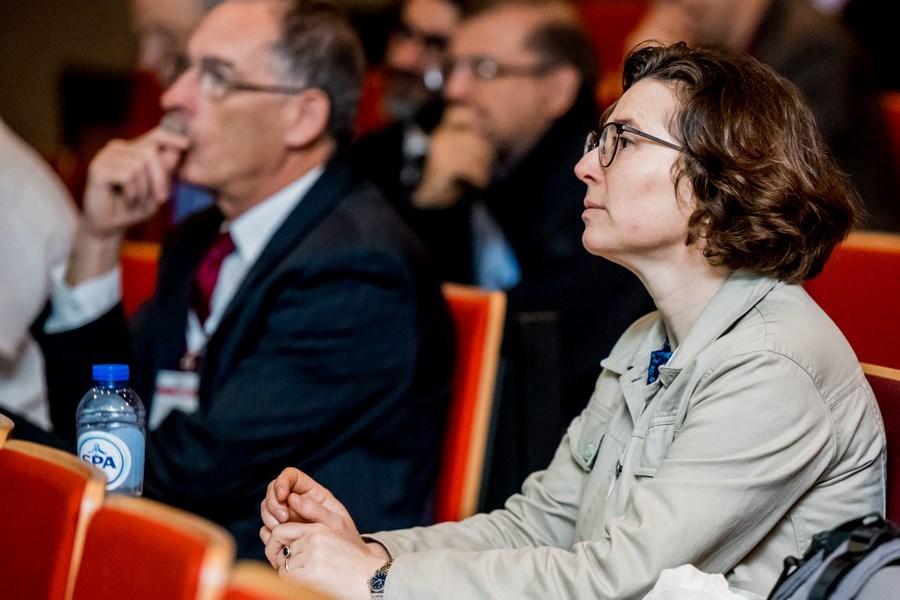 IREG-9 Conference, 23-25 May 2018, Belgium, Hasselt (63)
