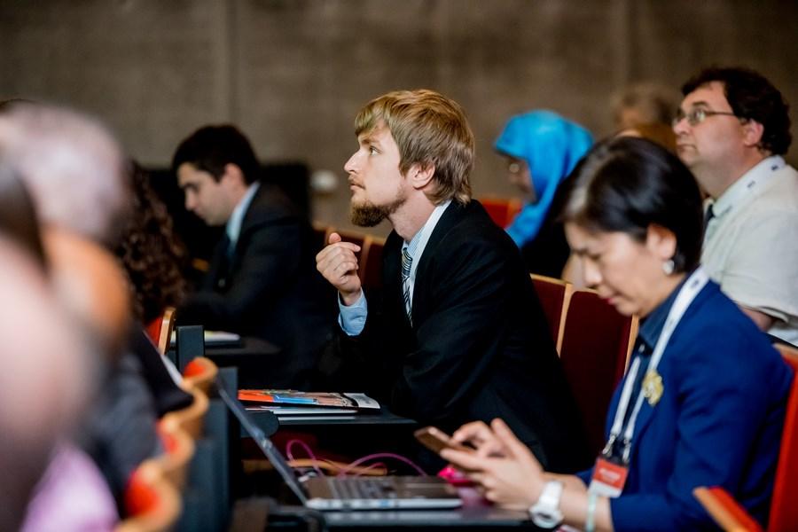 IREG-9 Conference, 23-25 May 2018, Belgium, Hasselt (64)