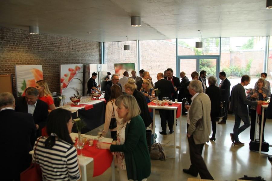 IREG-9 Conference, 23-25 May 2018, Belgium, Hasselt (66)