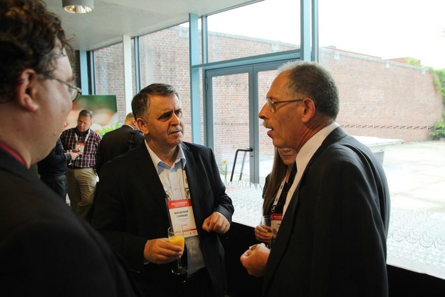 IREG-9 Conference, 23-25 May 2018, Belgium, Hasselt (67)