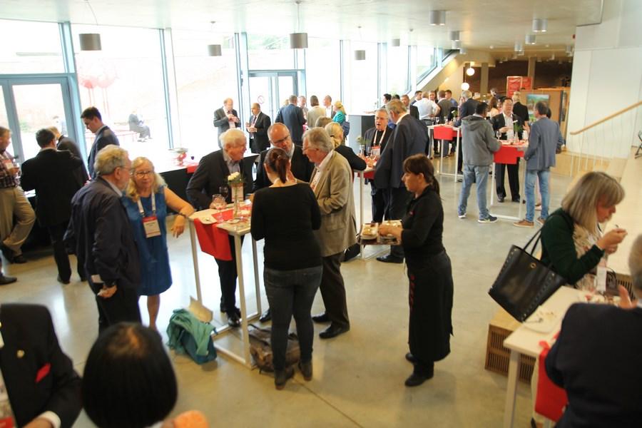 IREG-9 Conference, 23-25 May 2018, Belgium, Hasselt (68)