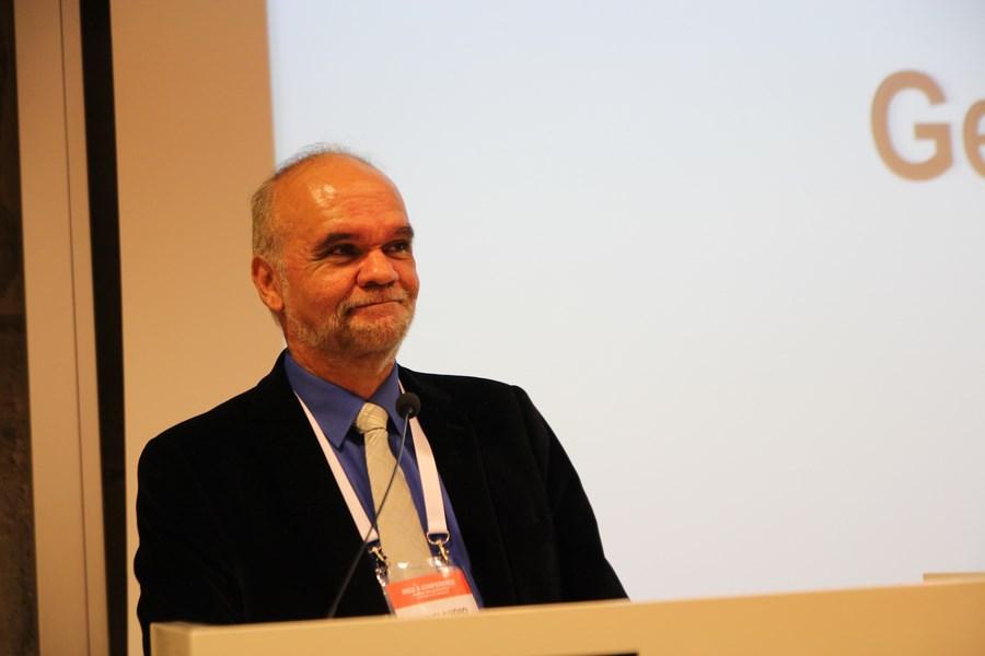 IREG-9 Conference, 23-25 May 2018, Belgium, Hasselt (72)