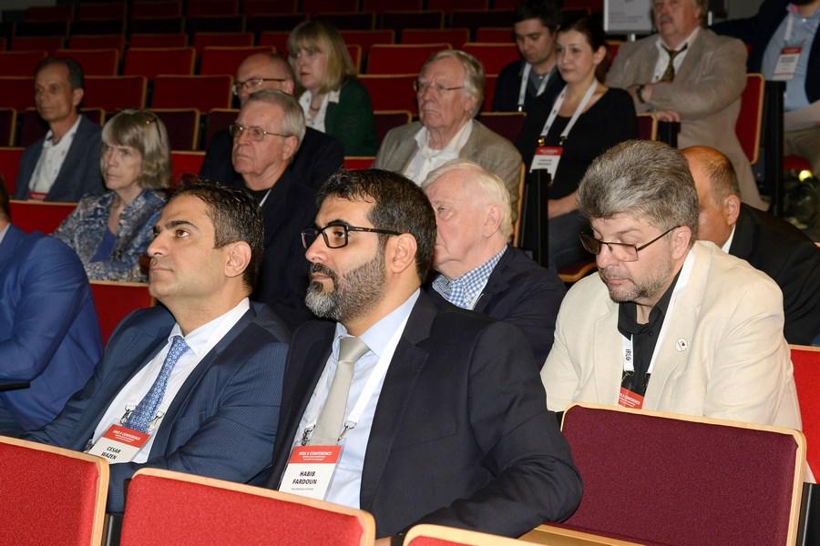 IREG-9 Conference, 23-25 May 2018, Belgium, Hasselt (75)