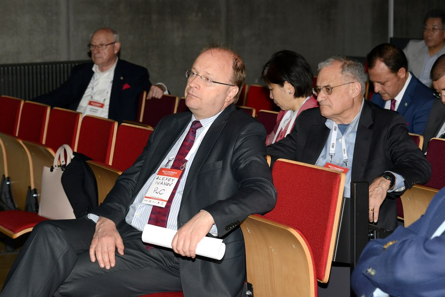 IREG-9 Conference, 23-25 May 2018, Belgium, Hasselt (76)