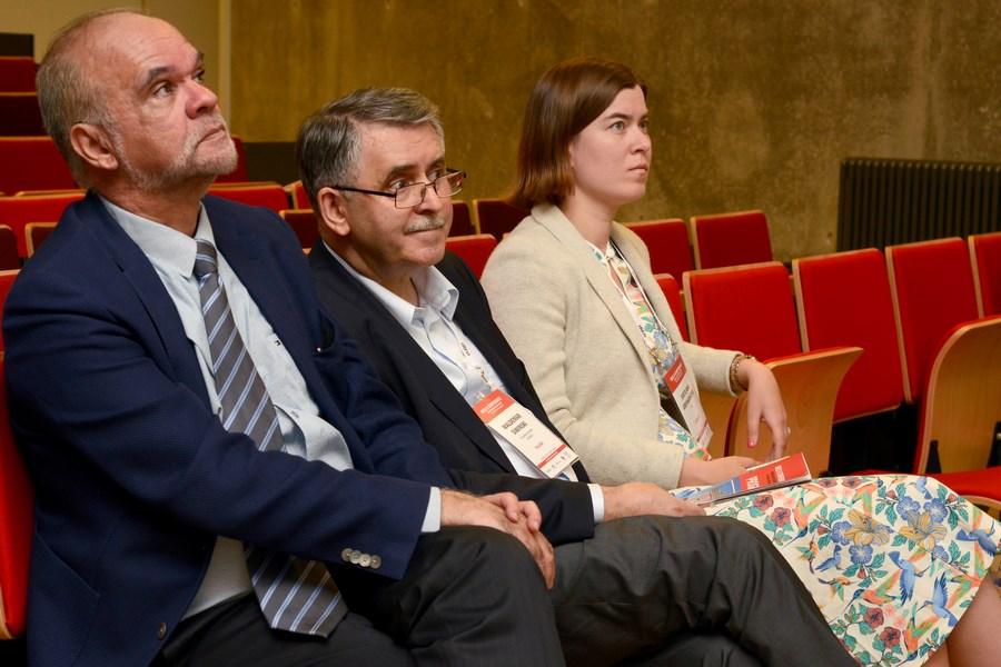 IREG-9 Conference, 23-25 May 2018, Belgium, Hasselt (78)