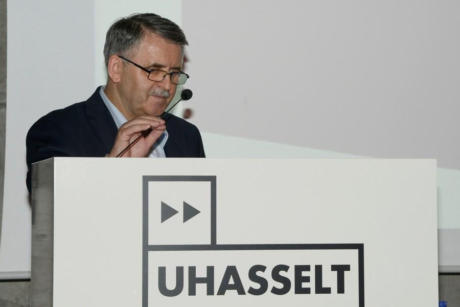 IREG-9 Conference, 23-25 May 2018, Belgium, Hasselt (79)
