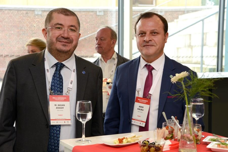 IREG-9 Conference, 23-25 May 2018, Belgium, Hasselt (8)