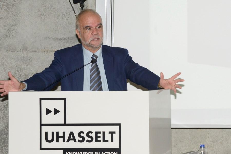 IREG-9 Conference, 23-25 May 2018, Belgium, Hasselt (80)